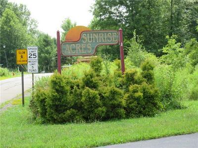 SUNRISE ACRES, Orwell, OH 44076 - Photo 1