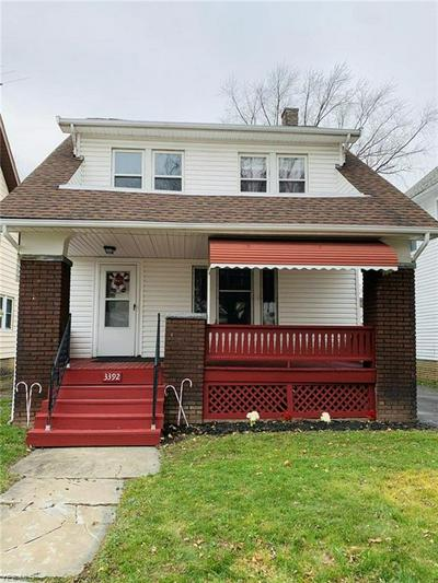 3392 W 119TH ST, Cleveland, OH 44111 - Photo 1