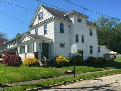 302 W WOOD ST, Lowellville, OH 44436 - Photo 1
