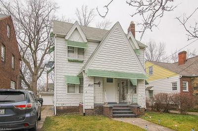 18113 HILLER AVE, Cleveland, OH 44119 - Photo 2