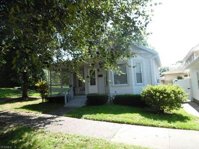 402 WARREN ST, Marietta, OH 45750 - Photo 1