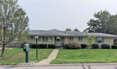 540 WESTWOOD DR, Steubenville, OH 43953 - Photo 2