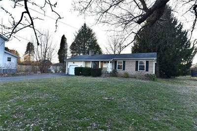 26 WOODLAND AVE, CAMPBELL, OH 44405 - Photo 1
