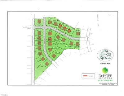 LOT #171 SKYVIEW DRIVE, Green, OH 44232 - Photo 2