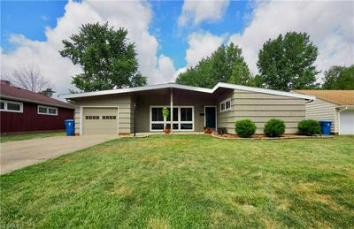6636 SHERBORN RD, Parma Heights, OH 44130 - Photo 2
