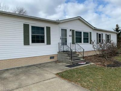 121 TROPICANA AVE, AMHERST, OH 44001 - Photo 1