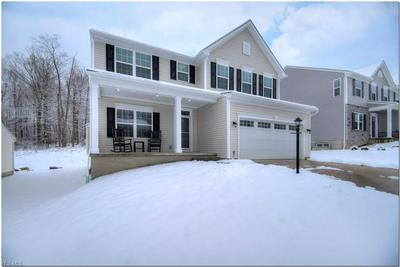 3600 SHADY TIMBER DR, TWINSBURG, OH 44087 - Photo 1