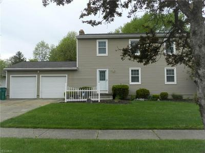 6680 DONNA RAE DR, Seven Hills, OH 44131 - Photo 1