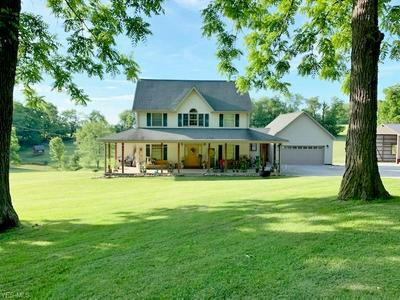 395 TOWNSHIP ROAD 267, Amsterdam, OH 43903 - Photo 2