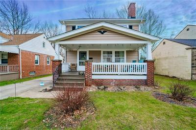 1487 MAPLEGROVE RD, South Euclid, OH 44121 - Photo 1