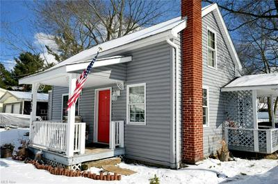 1406 BANK ST, Atwater, OH 44201 - Photo 2