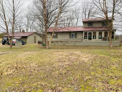2159 RISER RIDGE RD, Walker, WV 26180 - Photo 1
