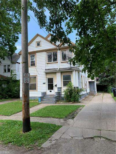 6821 CLAASEN AVE, Cleveland, OH 44105 - Photo 1