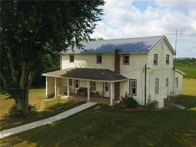 4831 COUNTY ROAD 314, Millersburg, OH 44654 - Photo 1