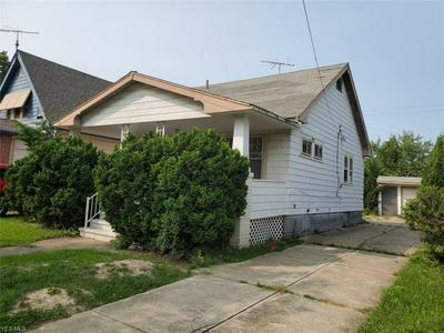 19501 MOHICAN AVE, Cleveland, OH 44119 - Photo 1