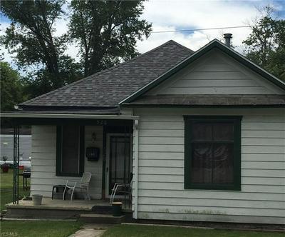 528 RIDGE AVE, Crooksville, OH 43731 - Photo 1