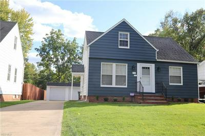 156 GOULD AVE, Bedford, OH 44146 - Photo 1