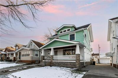 11413 FORTUNE AVE, Cleveland, OH 44111 - Photo 2