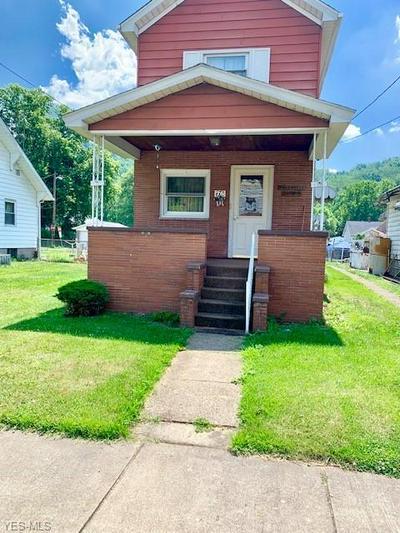 76 WATSON ST, Dillonvale, OH 43917 - Photo 1