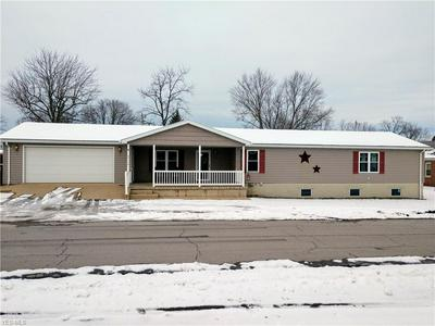 2716 N RAILROAD ST, COLLINS, OH 44826 - Photo 1