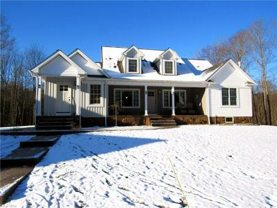 4545 OLD STATE ROAD, Southington, OH 44470 - Photo 1