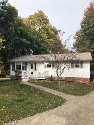 432 OAK ST, Wadsworth, OH 44281 - Photo 1