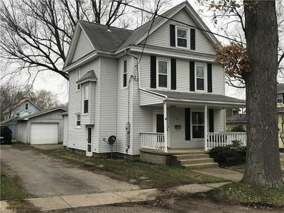 615 CLEVELAND AVE, ORRVILLE, OH 44667 - Photo 2