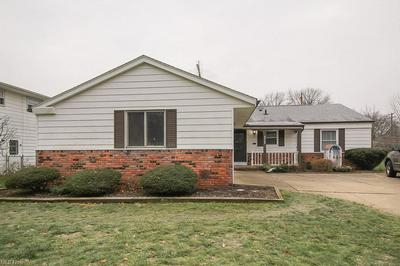 6642 NANCY DR, North Olmsted, OH 44070 - Photo 1