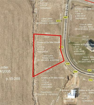 5794 TOWNSHIP ROAD 276, Millersburg, OH 44654 - Photo 1
