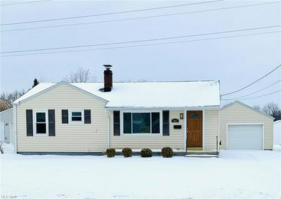 903 GARFIELD ST, Struthers, OH 44471 - Photo 1