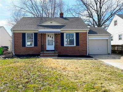 296 E 326TH ST, WILLOWICK, OH 44095 - Photo 1