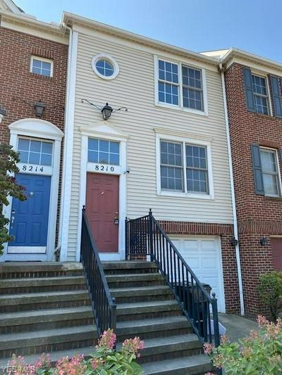 8210 CHESTER, Cleveland, OH 44103 - Photo 1