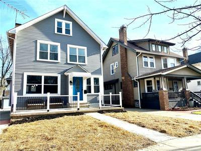 1255 MARLOWE AVE, Lakewood, OH 44107 - Photo 2