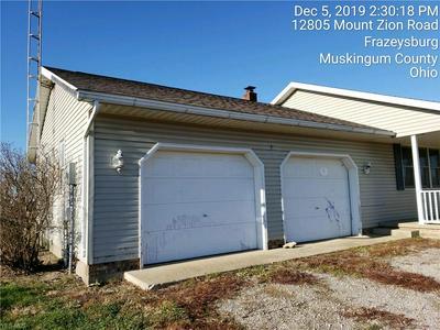 12805 MOUNT ZION RD, FRAZEYSBURG, OH 43822 - Photo 2