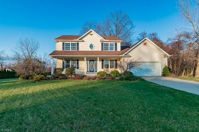 4105 SCOTCH PINE CT, Perry, OH 44081 - Photo 1