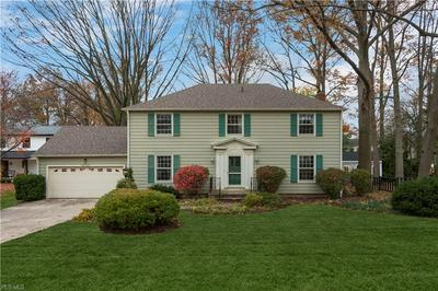 28720 LINCOLN RD, Bay Village, OH 44140 - Photo 1
