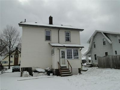 395 SEXTON ST, Struthers, OH 44471 - Photo 2