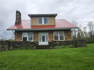 10575 OAK GROVE RD, Cumberland, OH 43732 - Photo 1