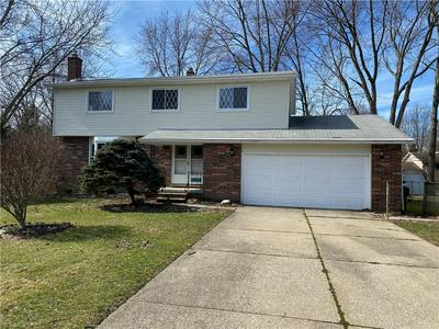4658 CAMELLIA LN, NORTH OLMSTED, OH 44070 - Photo 1