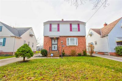 16116 CLOVERSIDE AVE, Cleveland, OH 44128 - Photo 2