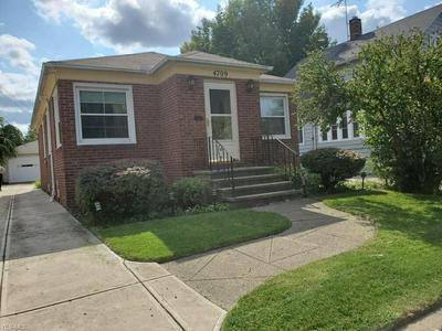 4709 MEMPHIS AVE, Cleveland, OH 44144 - Photo 2