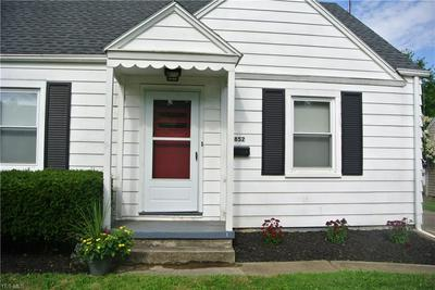 852 CHINOOK AVE, Akron, OH 44305 - Photo 2