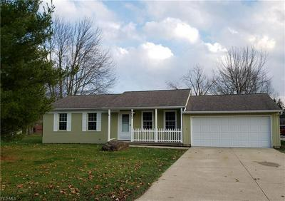 8663 FAIRLANE DR, Olmsted Township, OH 44138 - Photo 1