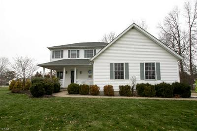 4165 SCOTCH PINE CT, Perry, OH 44081 - Photo 1
