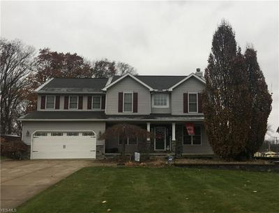 332 DEER CREEK DR, STRUTHERS, OH 44471 - Photo 2