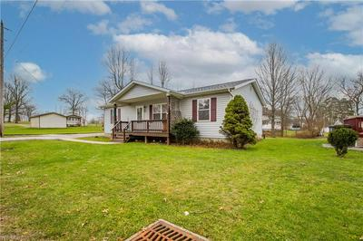 6288 YORK ST, Atwater, OH 44201 - Photo 1