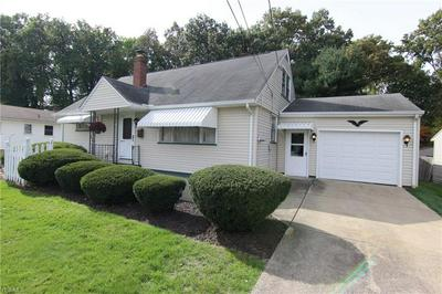 61 EVE DR, Struthers, OH 44471 - Photo 1