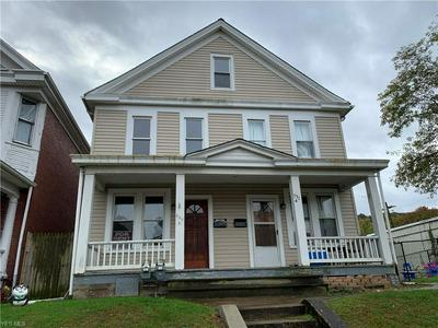 531 GRANT ST, NEWELL, WV 26050 - Photo 1