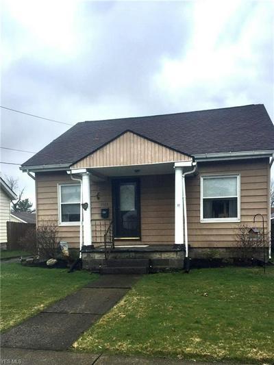 1523 SHERIDAN AVE NE, WARREN, OH 44483 - Photo 1