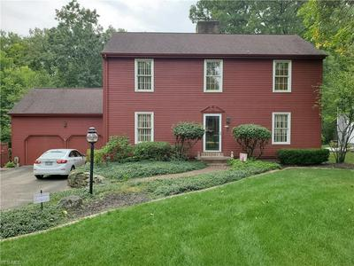 2925 WHISPERING PINES DR, Canfield, OH 44406 - Photo 1